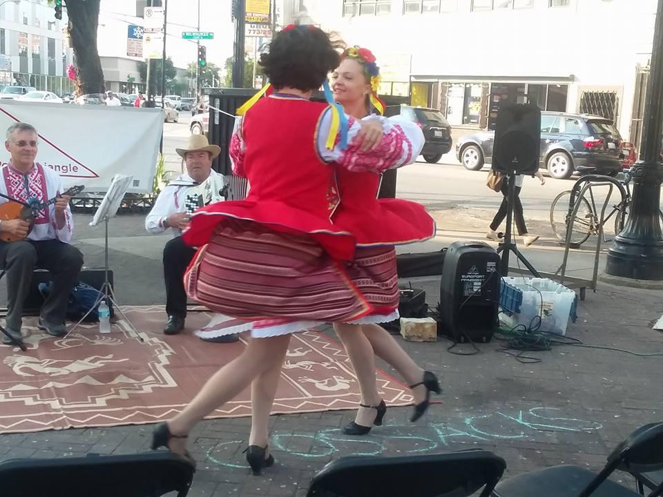 Chicago Cossacks